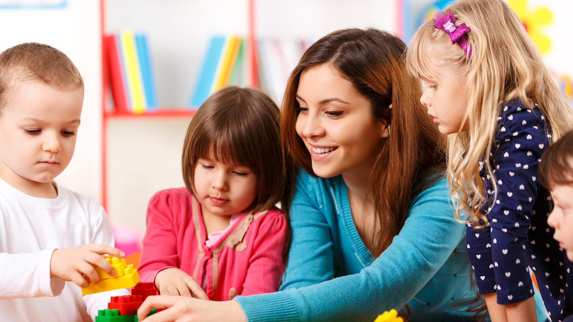 Дошкольное образование - это первый этап образования в жизни человека. Именно в дошкольном образовании закладываются первоначальные навыки и умения, которые потом останутся с человеком на всю жизнь.